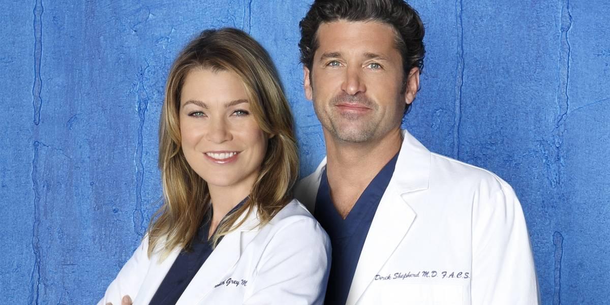 Grey's Anatomy: Ellen Pompeo dá resposta após ser acusada de atacar Patrick Dempsey