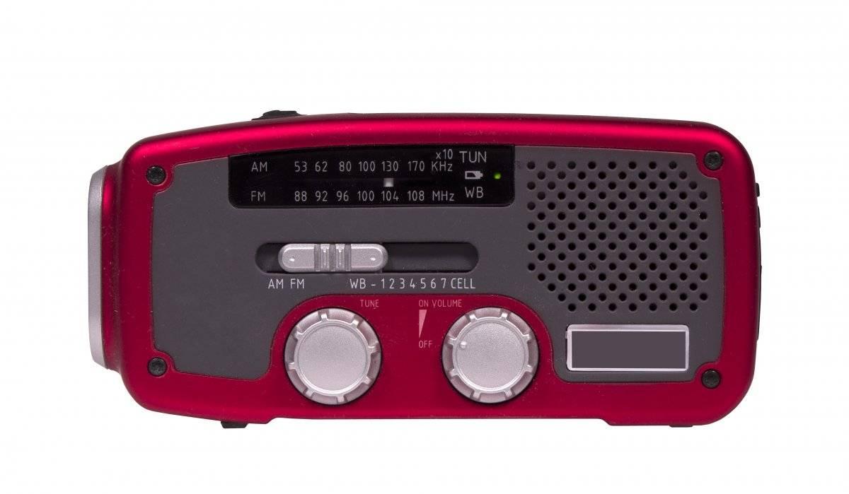 Radio emergencia