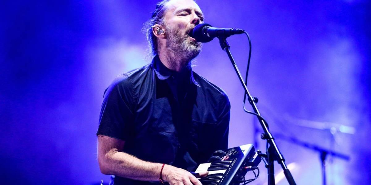 Radiohead lança material inédito de 'OK Computer' após ameaça de hackers