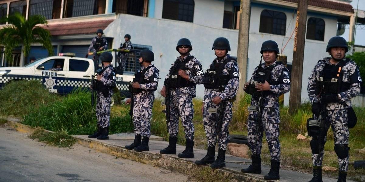 Guardia Nacional arrancará con 82 mil elementos