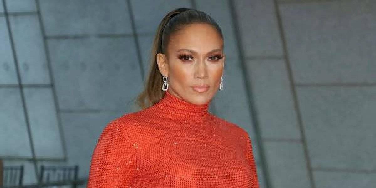 """Critican a Jennifer López por mostrar sus """"partes íntimas"""" en una foto"""