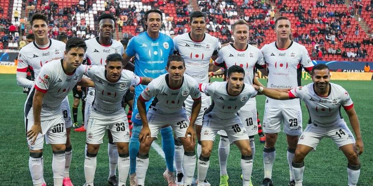 Lobos BUAP se va de la Liga MX y llega el FC Juárez