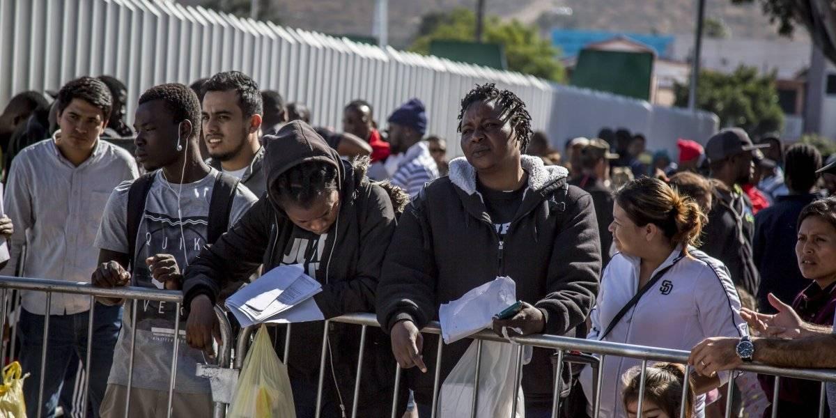 Con dos mil mdp arrancaría plan de migración: Maximiliano Reyes