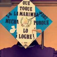 Guatemalteco graduado en EE.UU.