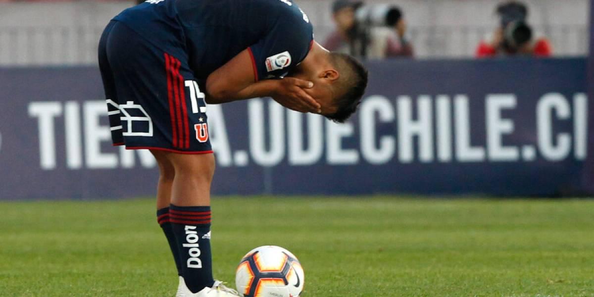 Encuesta Adimark: La U pierde popularidad, Colo Colo se mantiene y los clubes chilenos ya no atraen a la gente