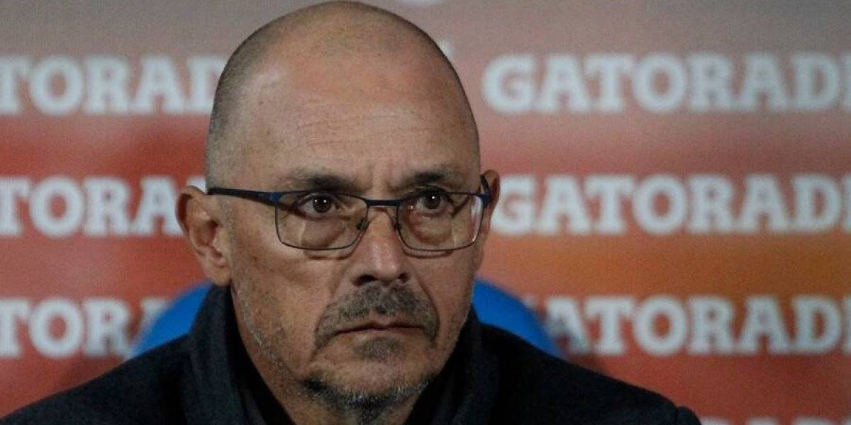 Alfredo Arias busca asegurar la llave de Copa Chile ante Rangers con una nueva fórmula en la U