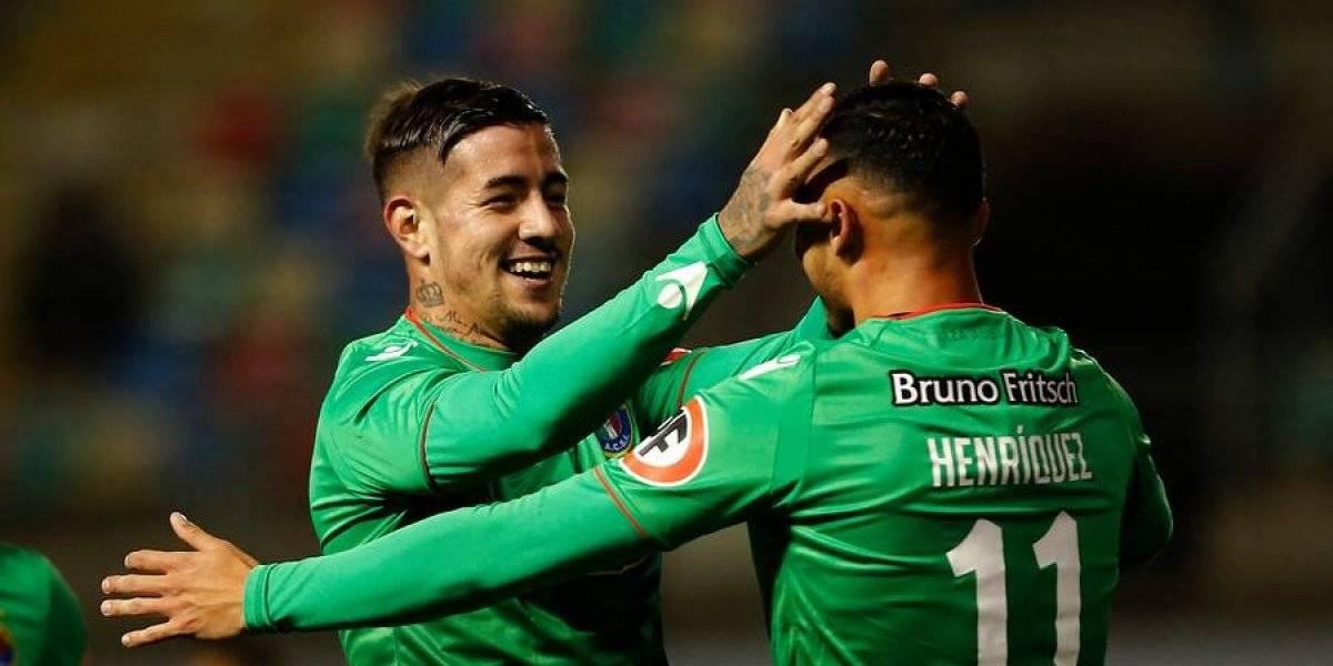 Audax Italiano avanzó de ronda en Copa Chile gracias a un golazo desde 68 metros