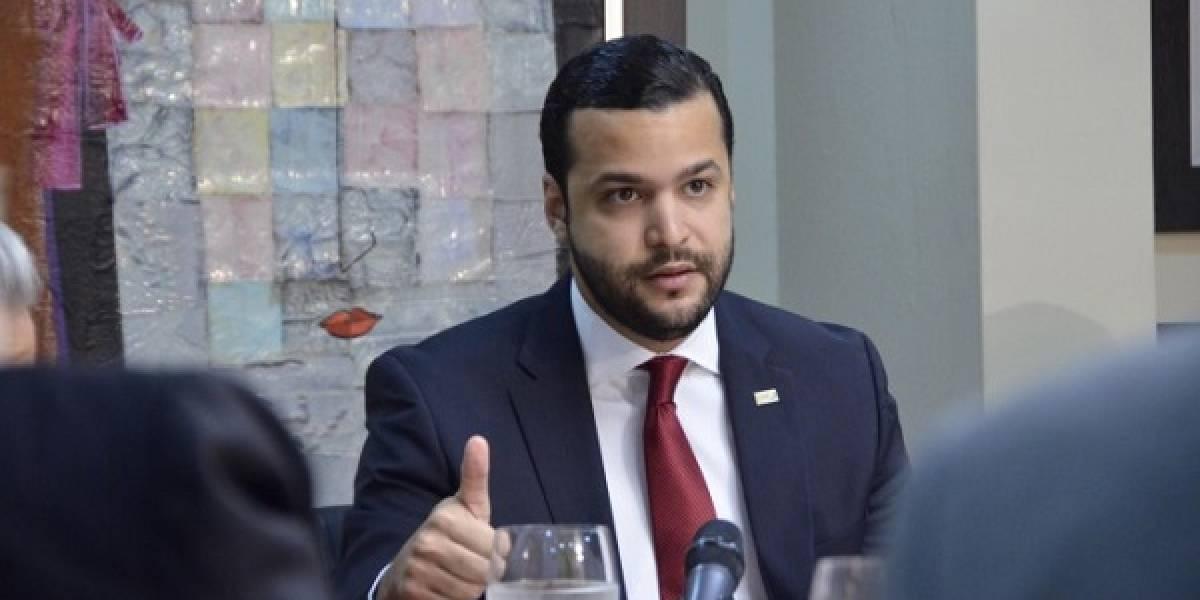 Rafael Paz considera necesario abrir el debate sobre la cadena perpetua y pena de muerte en RD