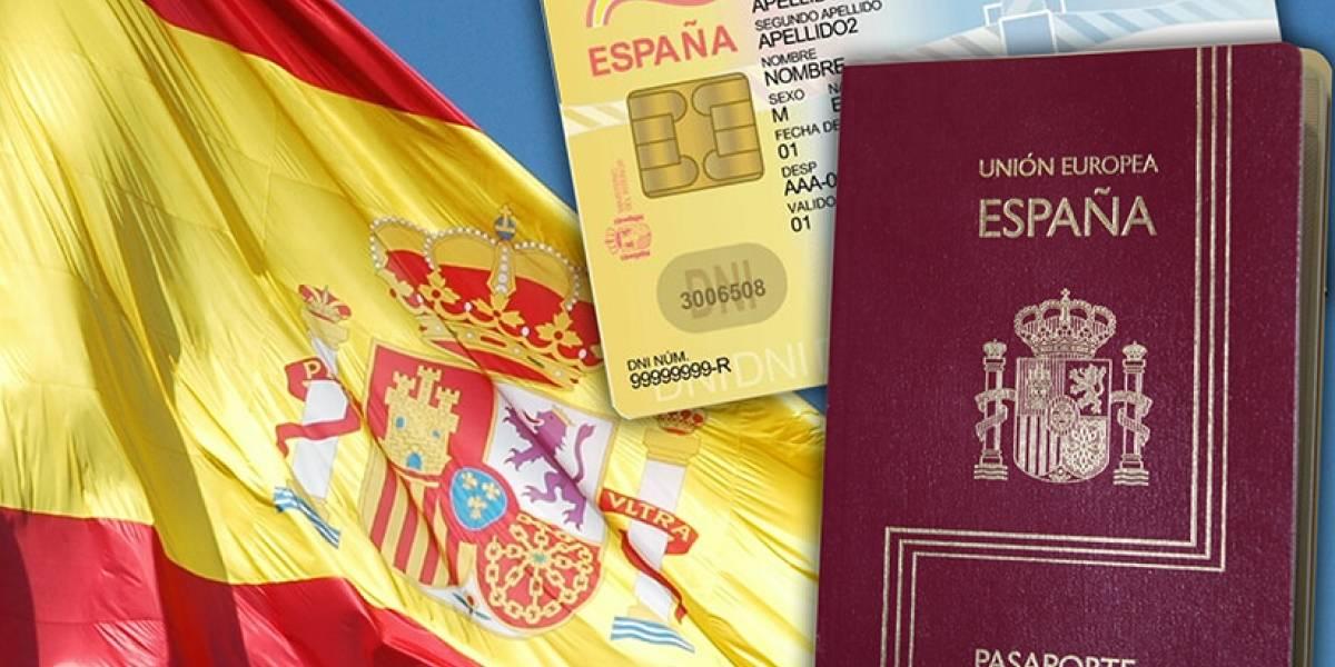 Unos 8.000 ecuatorianos consiguieron la nacionalidad española en 2018