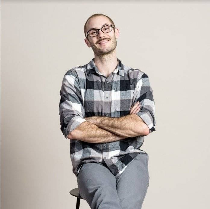 Scott Keyes Pro viajero y fundador de Scottcheapflights.com