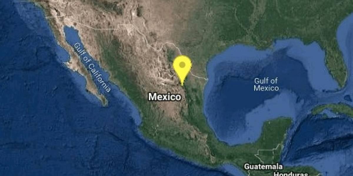 'Inusual' sismo de magnitud 4.2 sorprende a Nuevo León