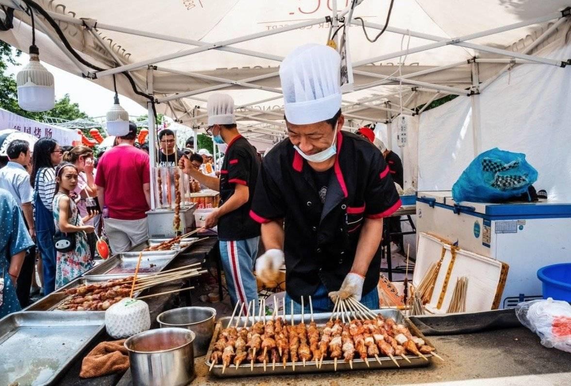 Festival de León Chino