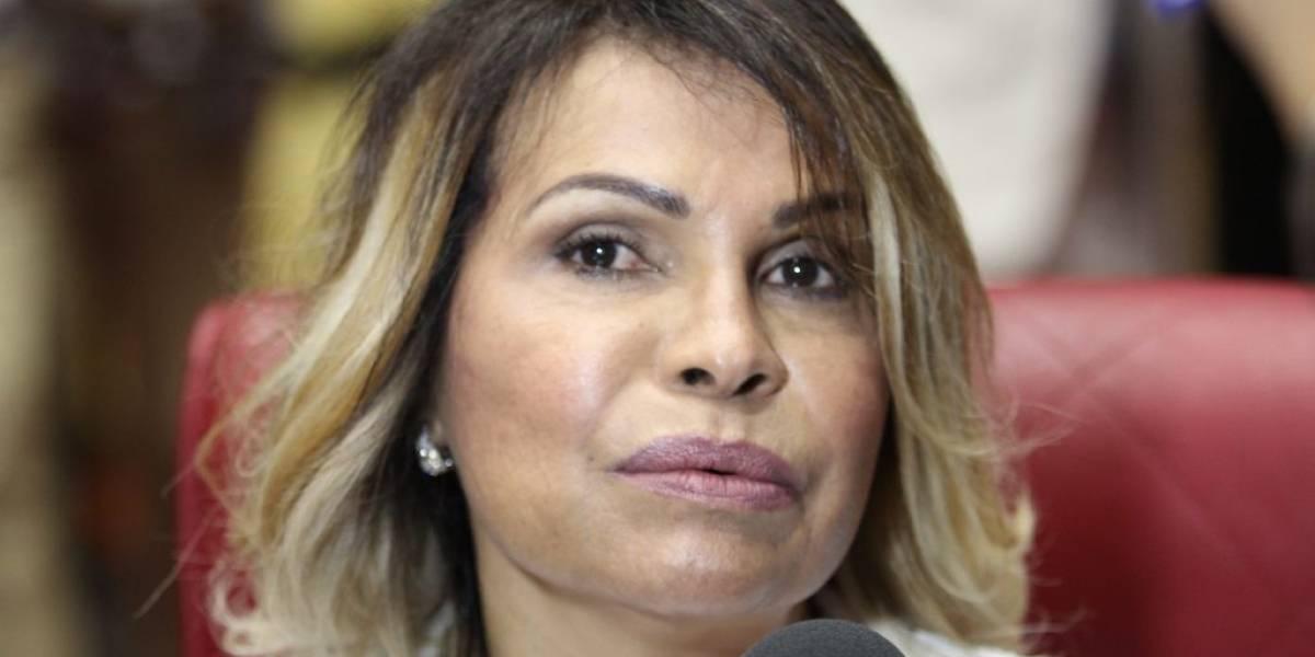 Sobrino de Sonia dice quieren dañar su reputación con su falsa detención con droga
