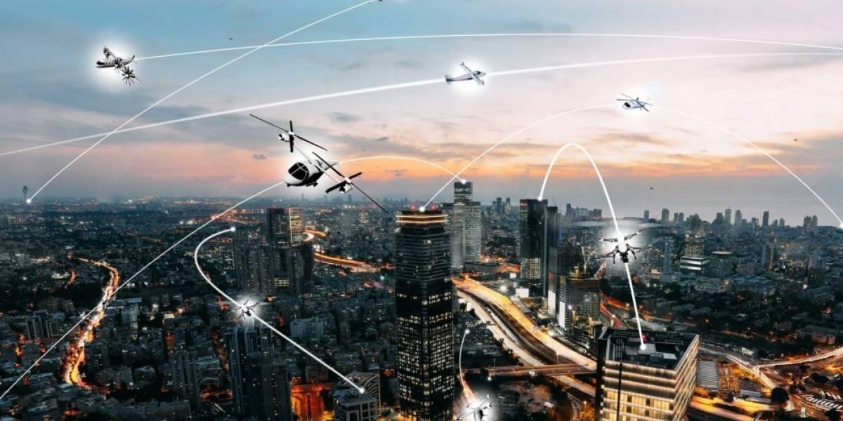 Australia: Melbourne será la primera ciudad fuera de Estados Unidos con vehículos voladores #UberElevate