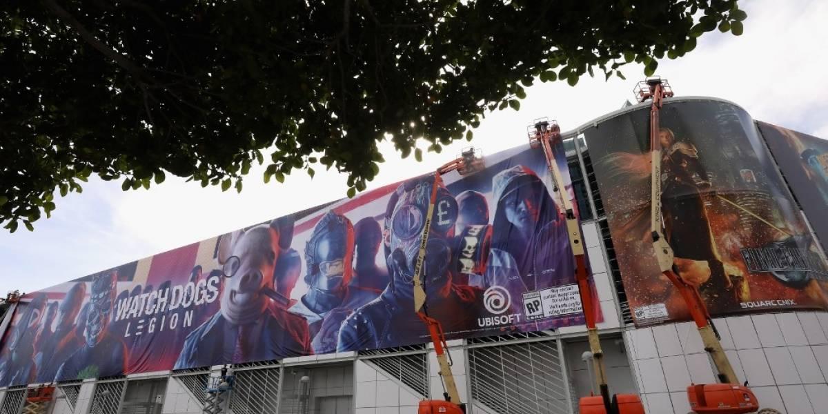 Watch Dogs: Legion, el juego de Ubisoft basado en el brexit