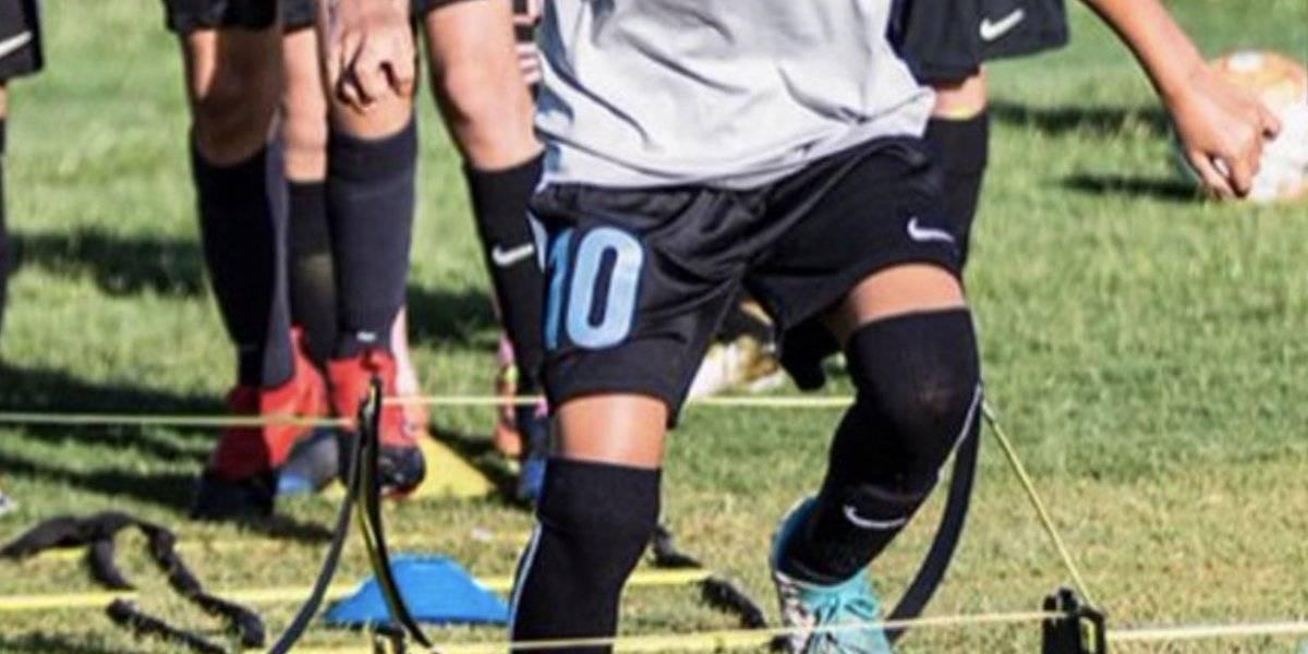 Demandan a equipo de futbol de EU por abuso sexual de un jugador