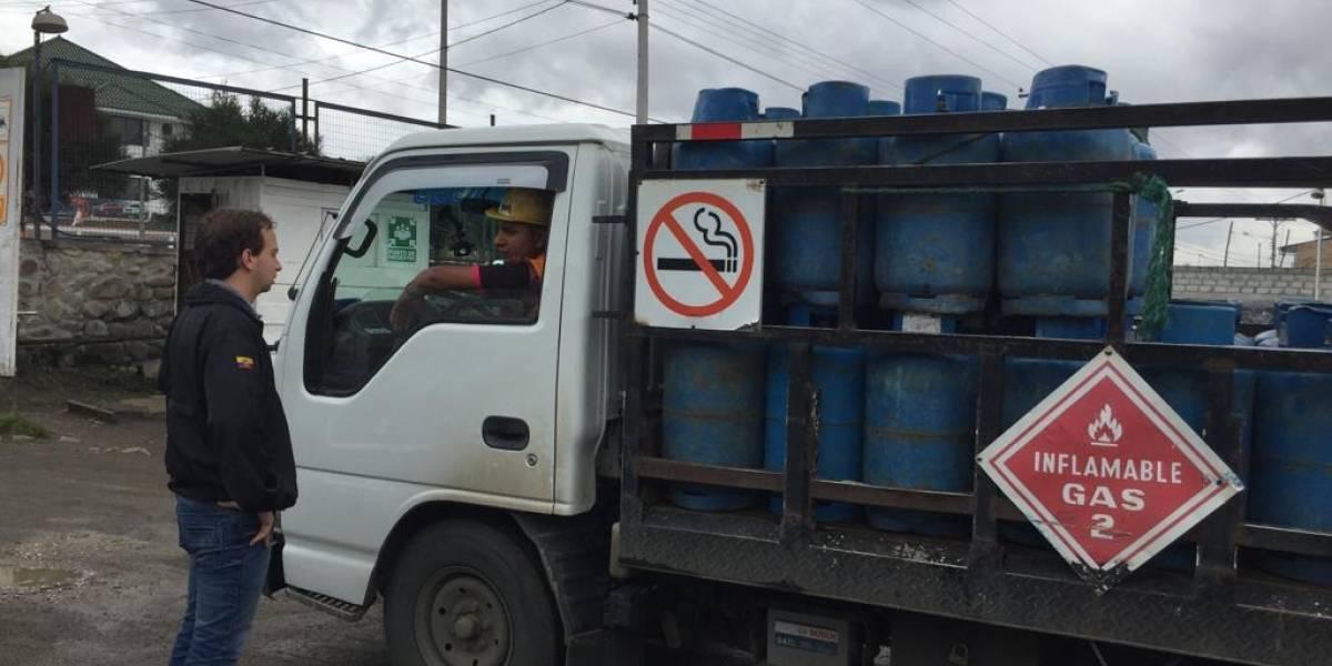 Piden se controle el precio del gas