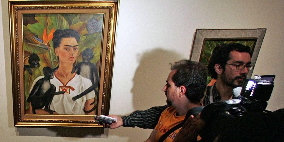 VIDEO. México estudia audio que sería el primer archivo sonoro de Frida Kahlo
