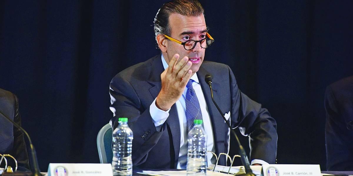 Junta de Control Fiscal camino a presentar el plan de ajuste de deuda