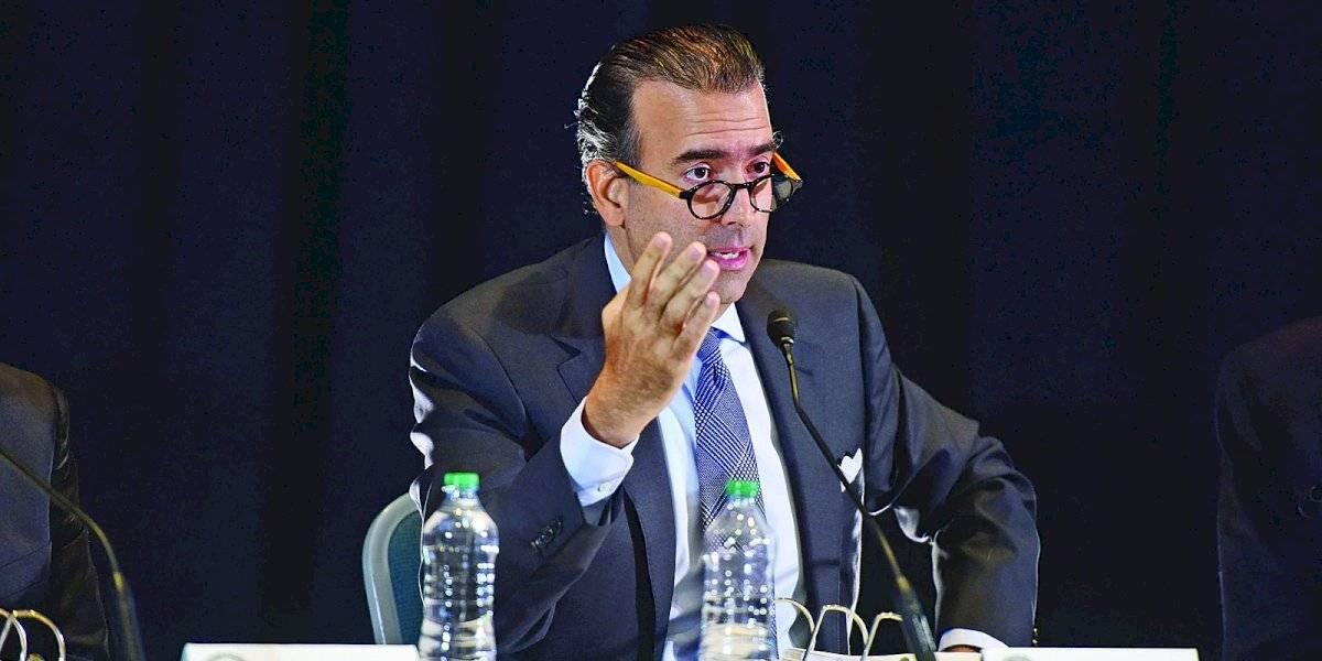 José Carrión III renuncia a la presidencia de la Junta de Control Fiscal