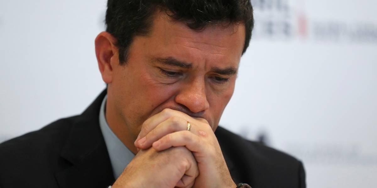 Oposição e centro se reúnem para definir estratégia sobre polêmica envolvendo Sergio Moro