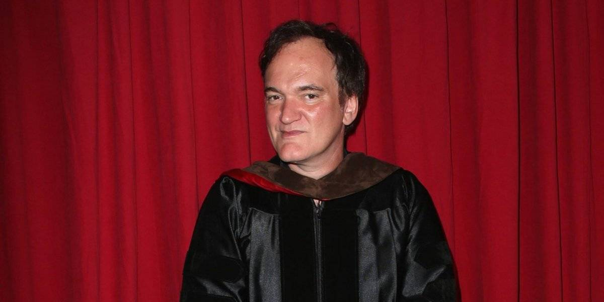 Tarantino revela cuál es su película favorita de Marvel