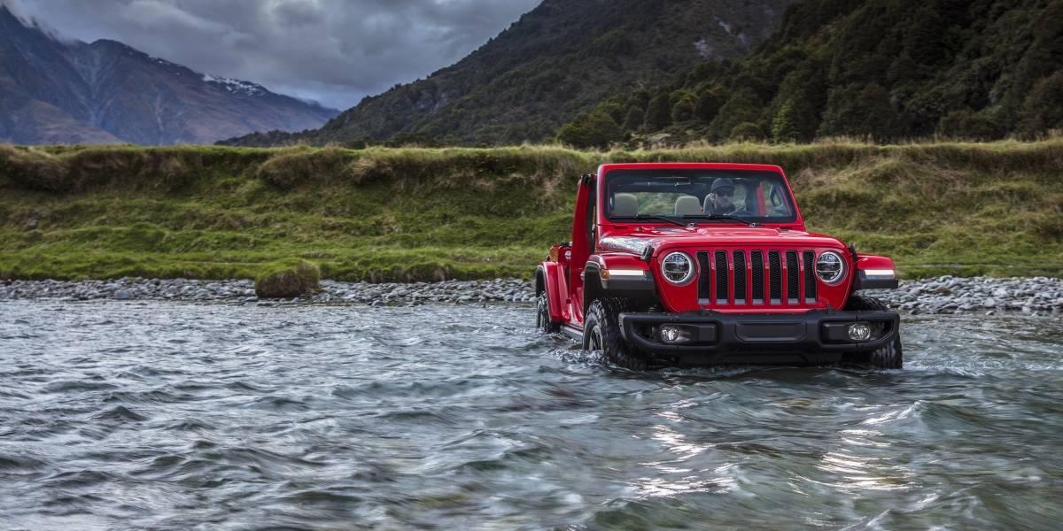 Jeep Wrangler: 75 años de historia entran a la década 'centennial'