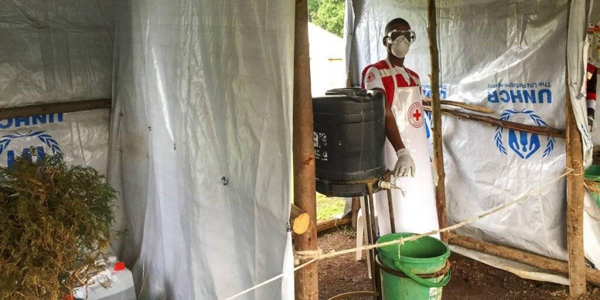 Niño de 5 años, primer fallecido por ébola en Uganda