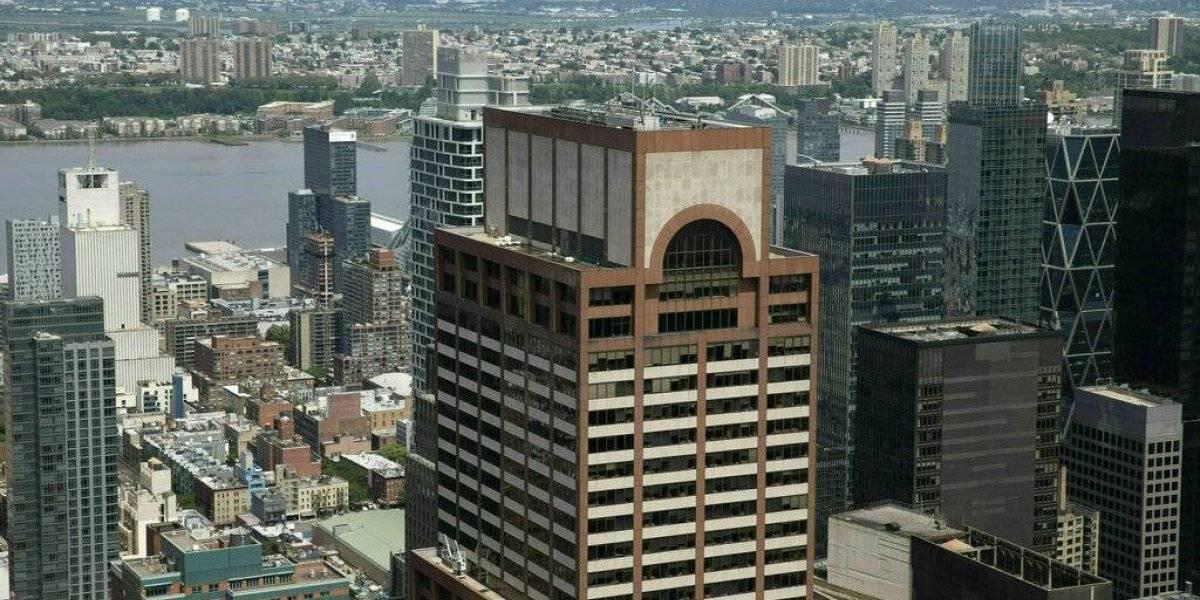 Piloto de helicóptero que cayó en Nueva York avisó que estaba perdido