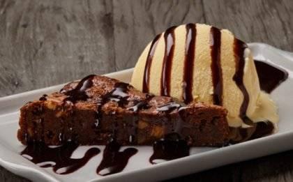 Applebee's: Ganhe a sobremesa Blue Ribbon na compra de qualquer prato | Divulgação