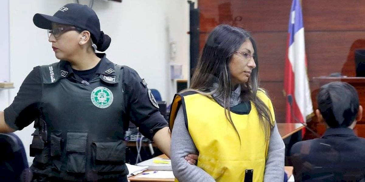 """""""Yo lo quiero sano y salvo. Yo lo necesito, él es mi pilar"""": revelan inédito llamado de Johanna Hernández a familia de Nibaldo Villegas a días de su desaparición"""