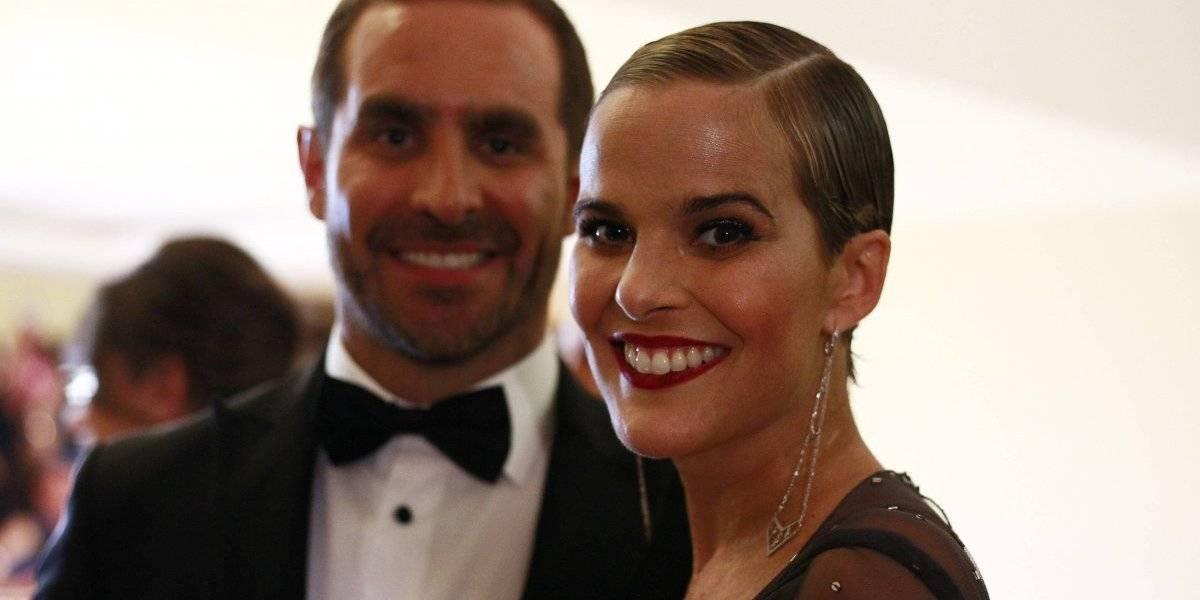 """""""Hasta que nos volvamos a encontrar"""": el emotivo cumpleaños que el esposo le celebró a Javiera Suárez"""