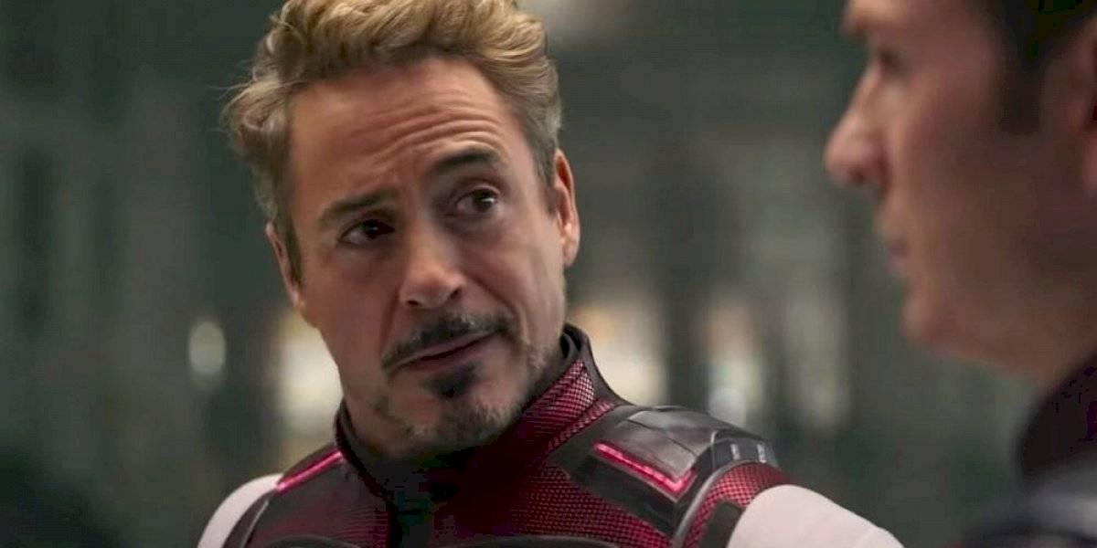 Robert Downey Jr. responde a Martin Scorsese por críticas feitas aos filmes da Marvel