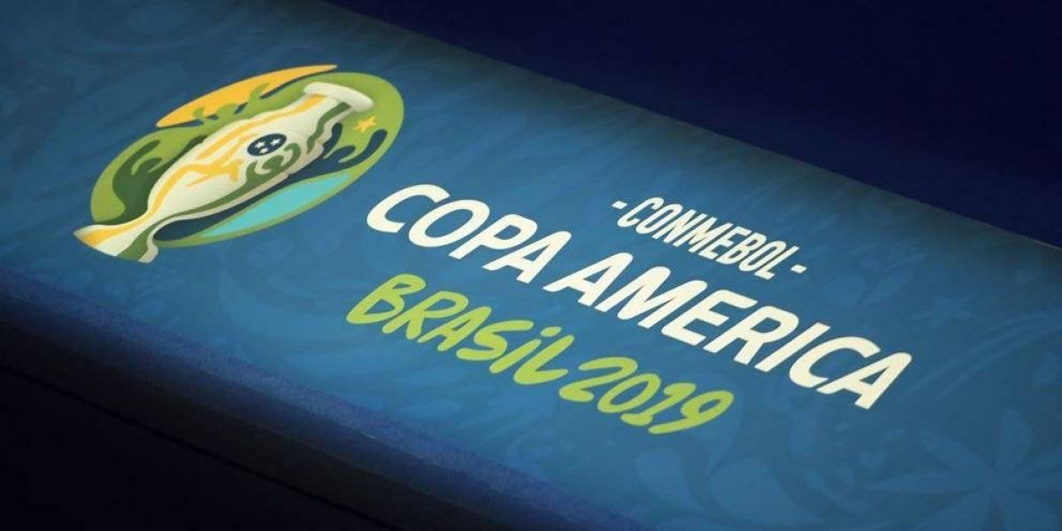 Revisa el calendario de partidos ardientes de la Copa América 2019