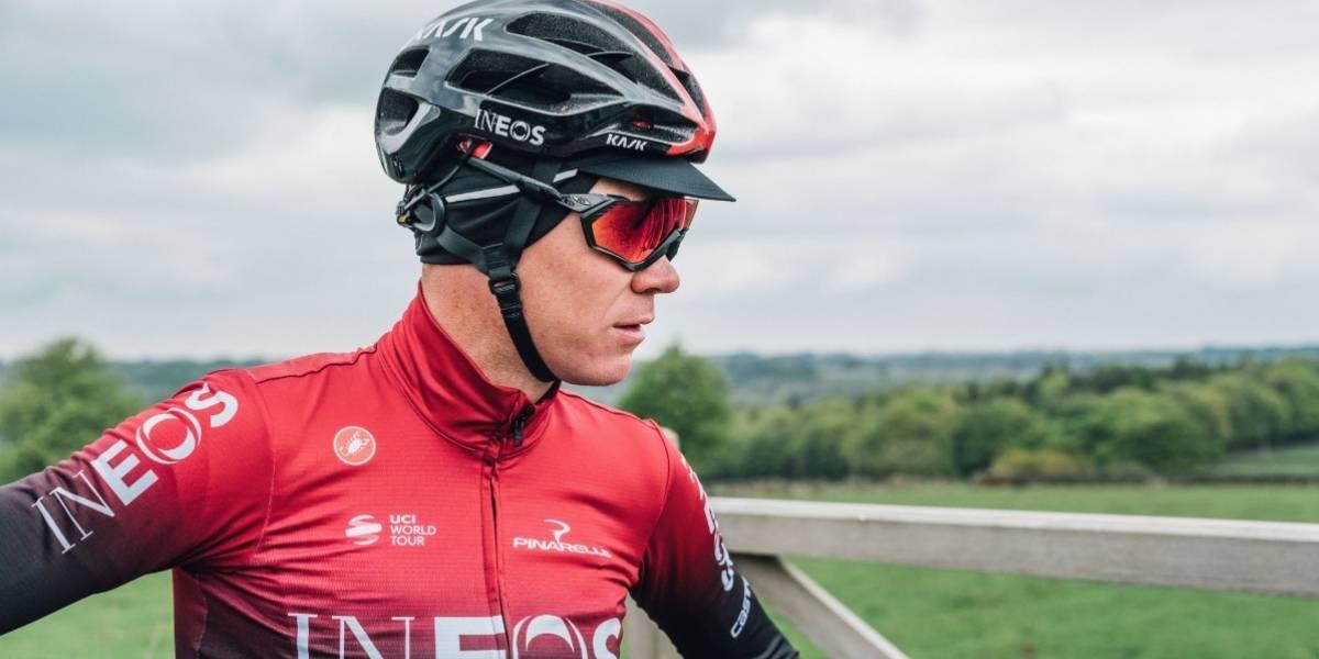 ¡Atención! Chris Froome se pierde el Tour de Francia