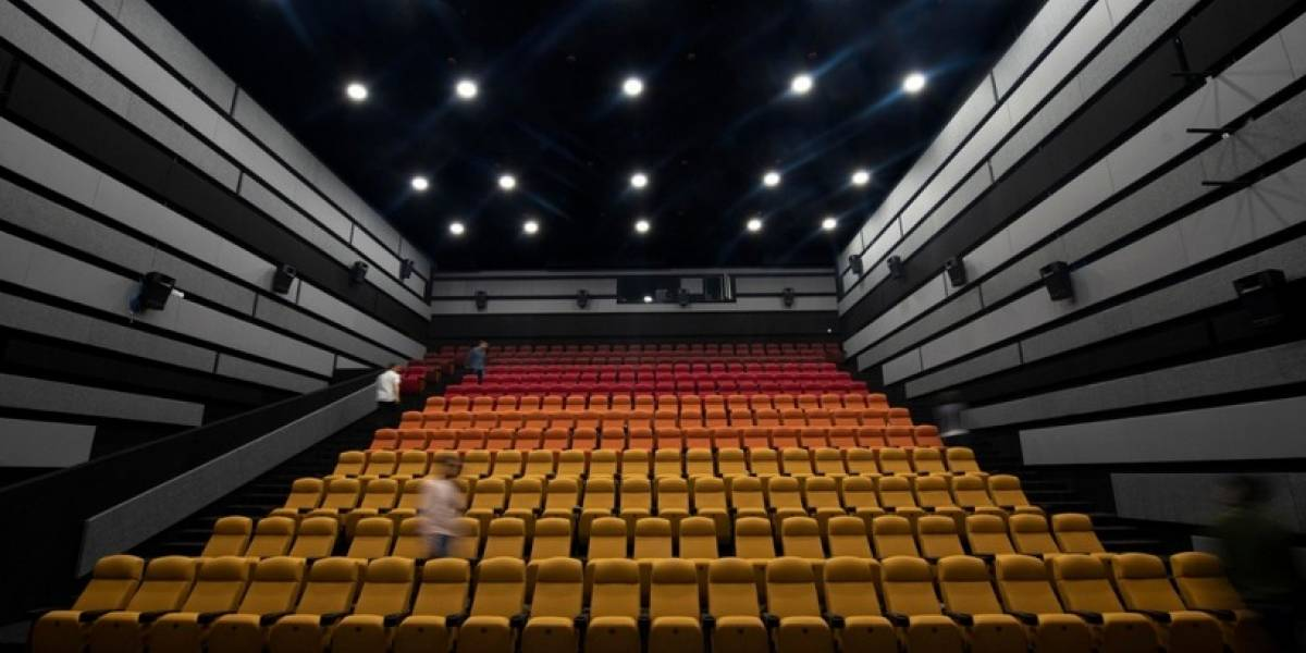 Bogotá estrena su nueva Cinemateca Distrital