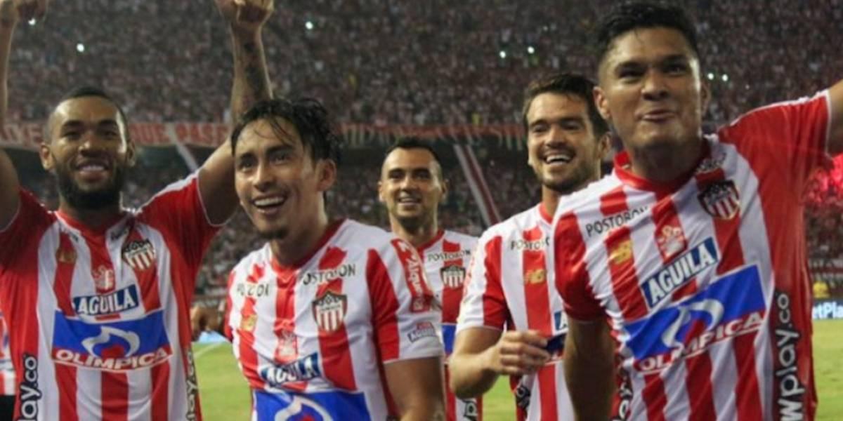 Deportivo Pasto vs. Junior de Barranquilla : ¿quién gritará 'campeón' de la Liga Águila 1-2019?