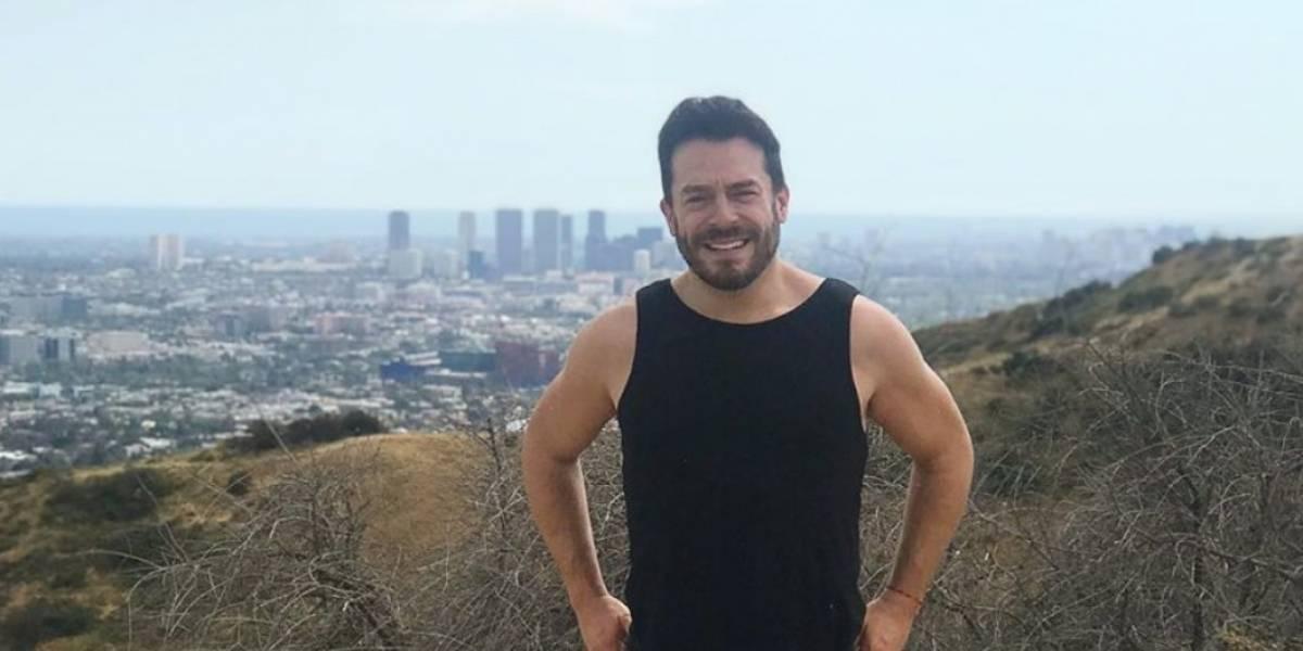 Juan Pablo Espinosa compartió nuevo mensaje para sus seguidores luego de declararse homosexual