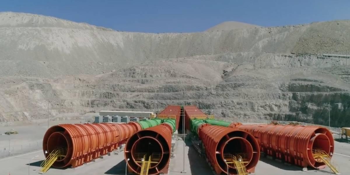 Sindicatos de Chuquicamata rechazan última oferta de Codelco — Hay huelga