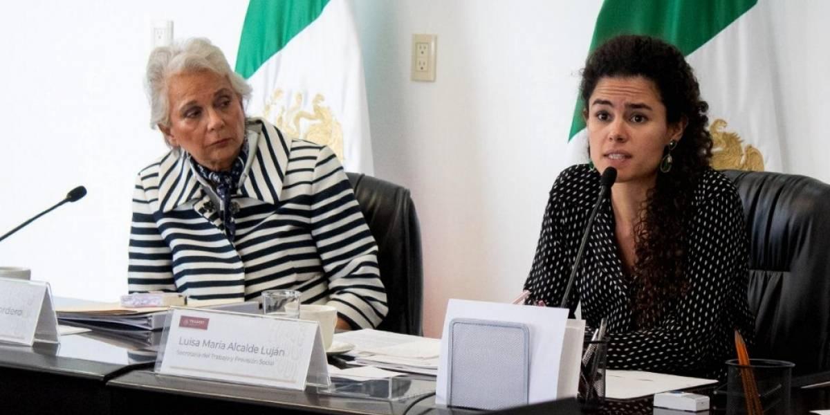 Secretaría del Trabajo levantará encuesta para erradicar trabajo infantil