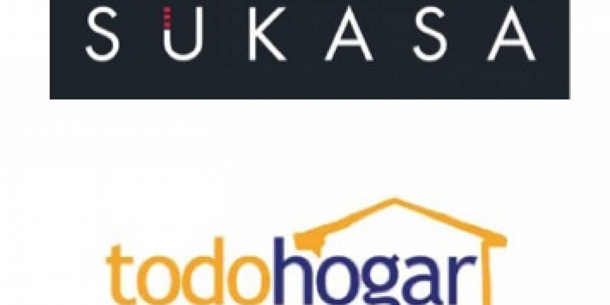 Sukasa y Todohogar invitan a colaborar con la Fundación Dejemos Huellas