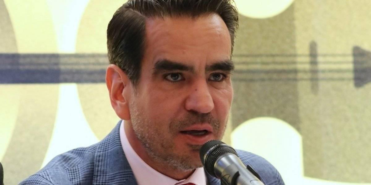 Carlos de la Torre toma el reto de la Agencia Estatal de Entretenimiento en Jalisco