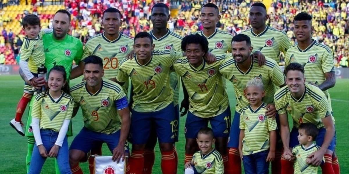 Deportivo: Argentina y Colombia, sedes confirmadas