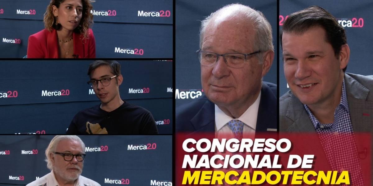 El X Congreso Nacional de Mercadotecnia 2019