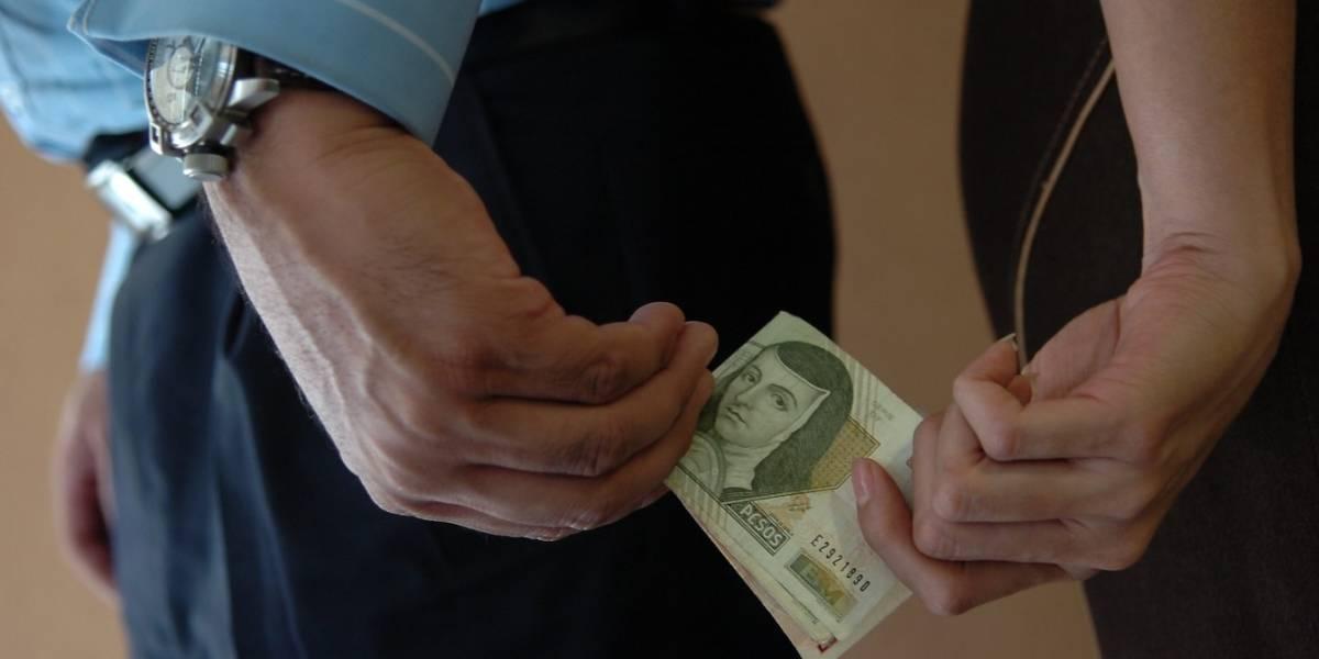 Corrupción, práctica habitual en 80% de empresas mexicanas