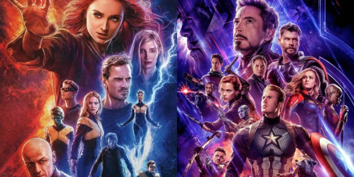 Avengers Endgame triunfa en los MTV Movie & TV Awards