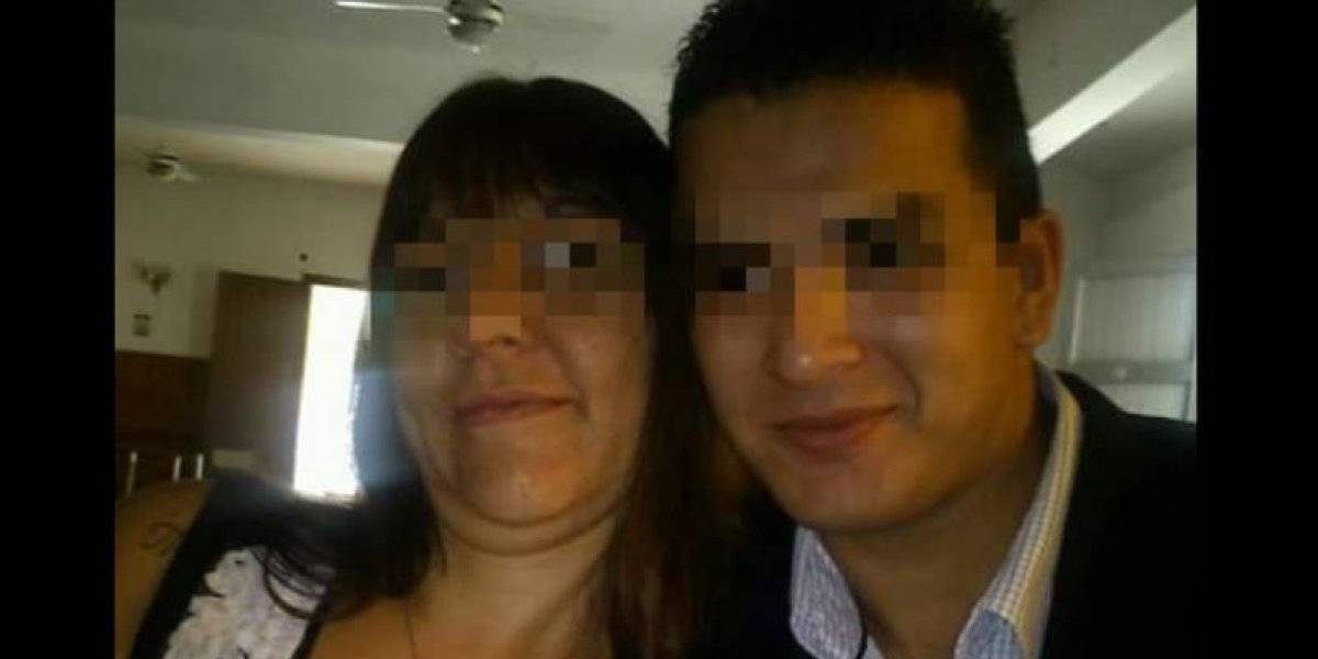 Hombre simuló su secuestro y le pidió millonario rescate a su esposa
