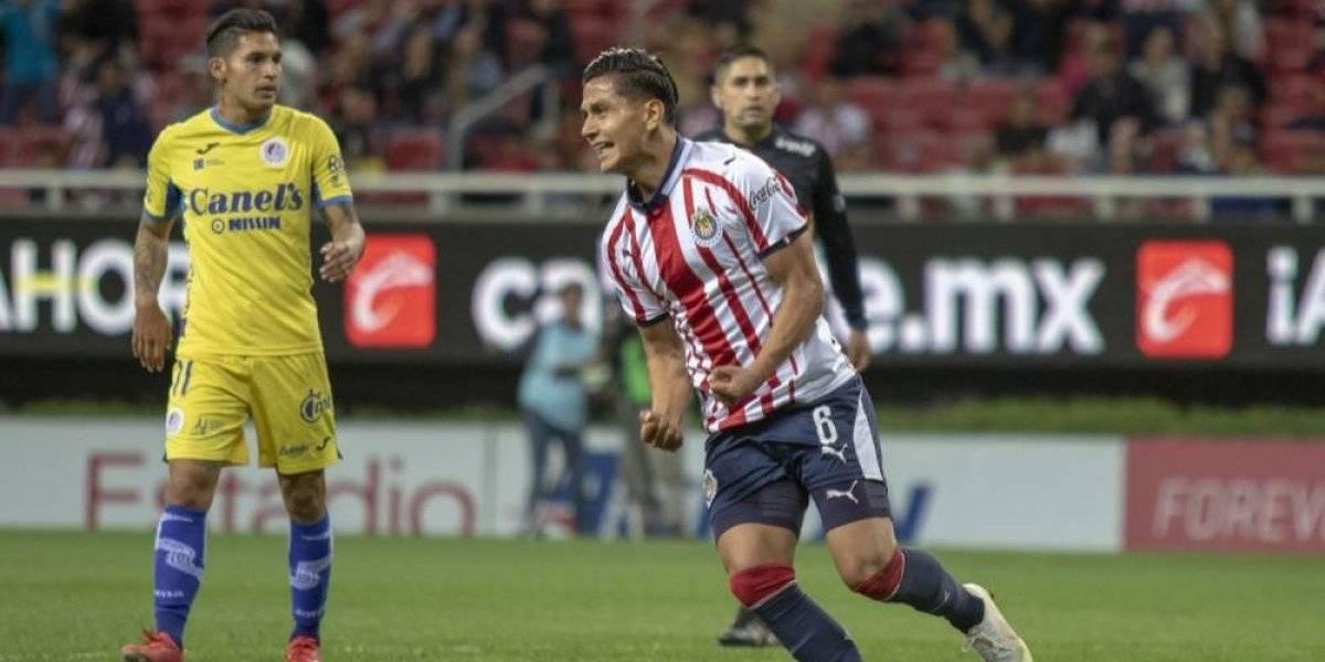 Dieter Villalpando va por revancha personal con Chivas