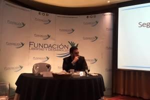 encuesta electoral de Fundación Libertad y Desarrollo