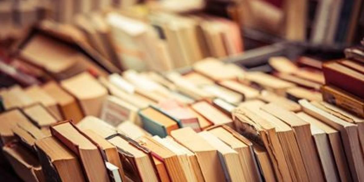 Instan a donar libros para crear bibliotecas en escuelas públicas